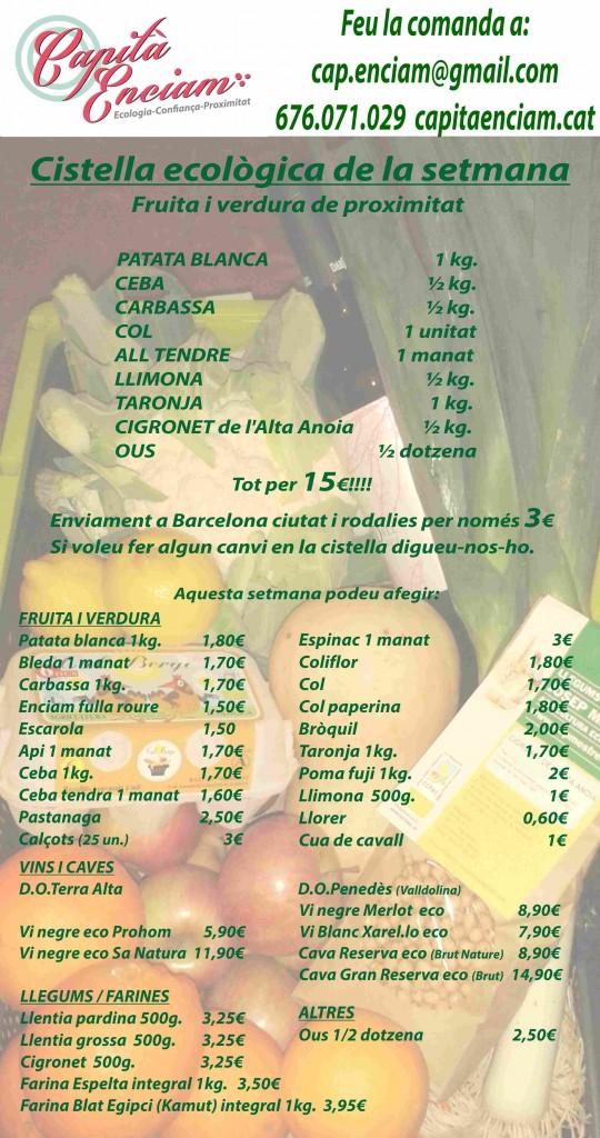 Cistella 2014-03-15
