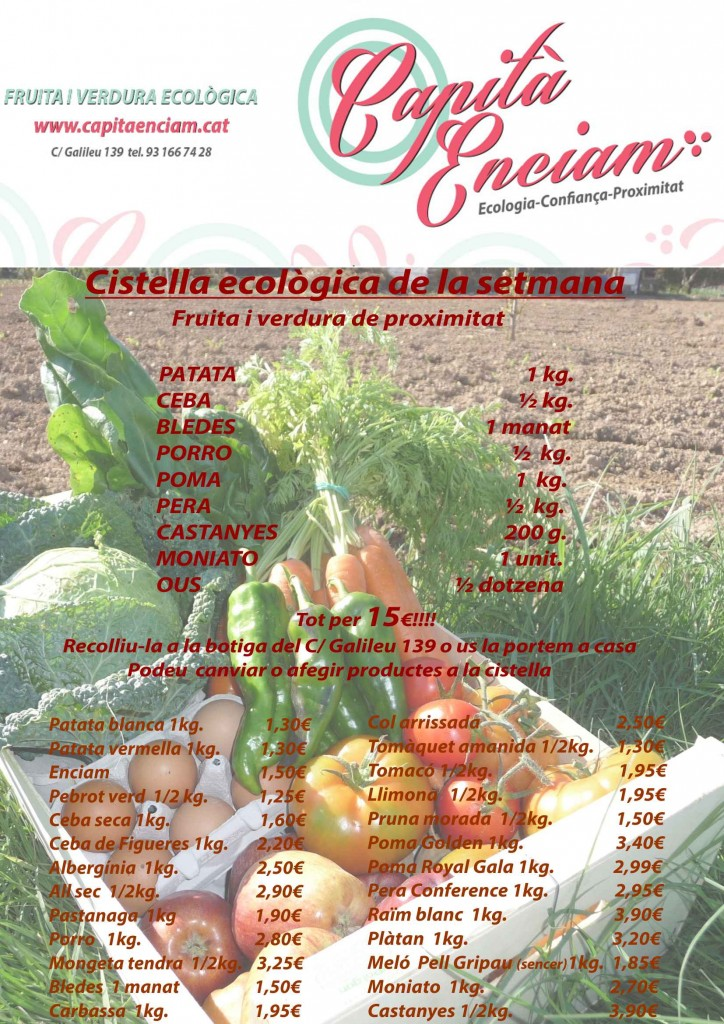 Cistella 2014-10-25