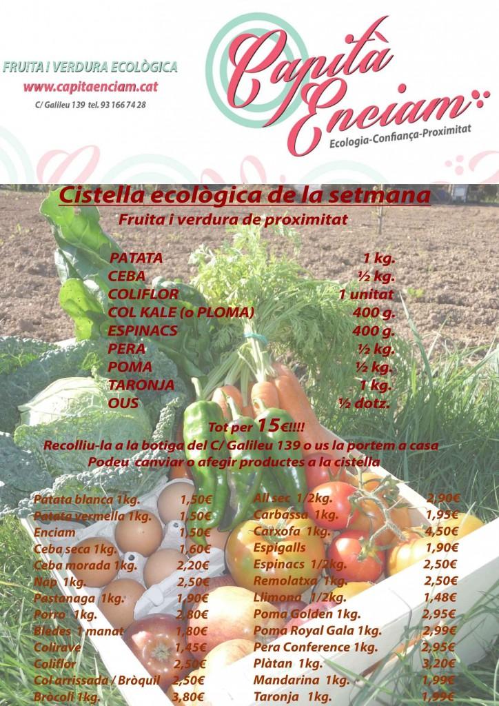 Cistella 2015-03-07